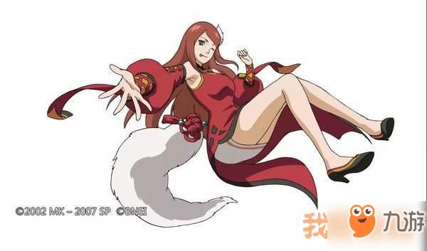 火影忍者手游新春限定漩涡玖辛奈玩法攻略-技能及连招详解