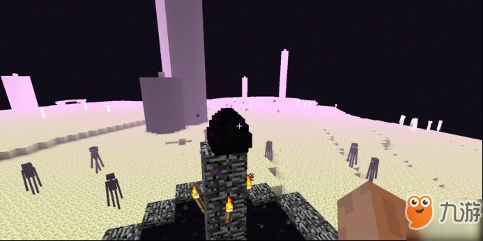《我的世界》罕见方块介绍 独一无二的龙蛋