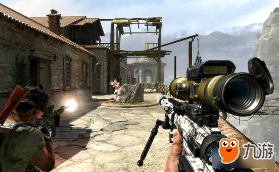 《使命召唤OL》勇者游戏枪械有哪些 枪械全介绍