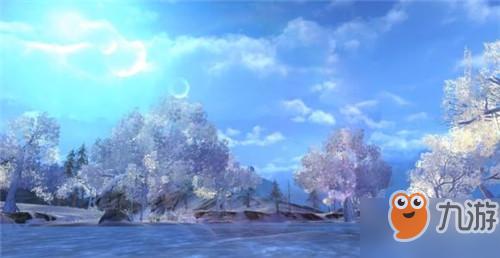 《剑网三》冰火岛有什么改动 冰火岛改动内容一览