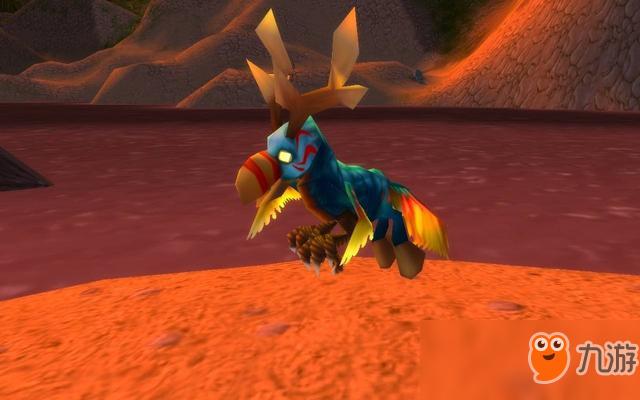 《魔兽世界》8.1角鹰兽孵化日攻略