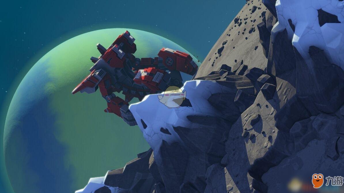 《行星的毁灭:泰坦》好玩吗?游戏心得评测