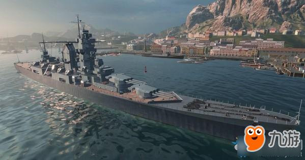 《战舰世界》法巡亨利四世战舰怎么样 法巡亨利四世战舰技能加点攻略
