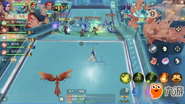梦幻西游3D西海龙战副本怎么打 梦幻西游3D西海龙战通关打法解析