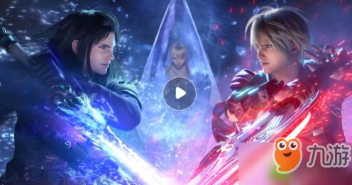 《最终幻想勇气启示录》什么时候出 公测时间介绍