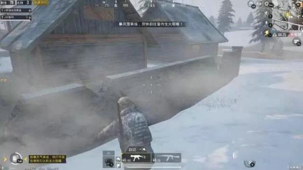 刺激战场极寒模式怎么玩 极寒模式玩法介绍