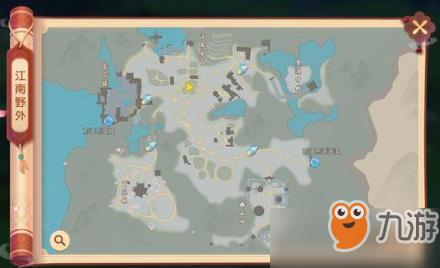 《梦幻西游3D》百花飘零支线任务攻略 通关流程分享