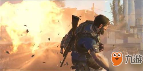 《全境封锁2》什么武器最好用 现版本最好用装备排行榜