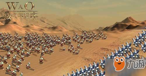战火与秩序战力怎么提升?战火与秩序战力提升方法