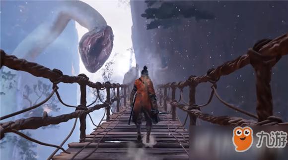 《只狼:影逝二度》怨恨之鬼背景故事介绍