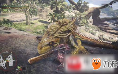 怪物猎人世界恐暴龙大剑怎么样?丝瓜大剑分析及配装