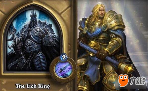 炉石传说巫妖王卡bug里面坐等挨揍,冰封王座战士通关新技巧