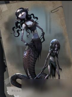 第五人格梦之女巫怎么玩 梦之女巫玩法攻略
