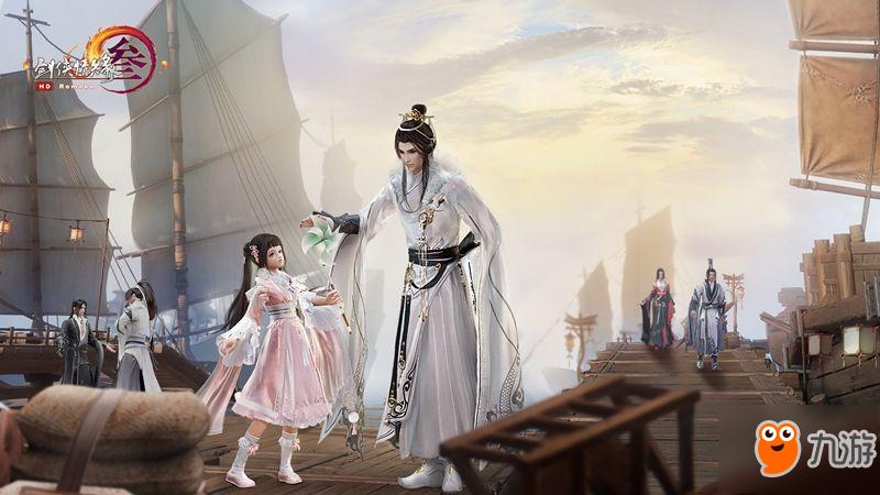 《剑网3》4月新版本什么时候出 4月新版本上线内容时间一览