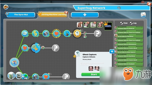 《双点医院》将加入多人联机功能 可于全球玩家合作