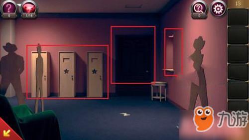 密室逃脱17守护公寓第13关怎么玩 第十三关通关攻略
