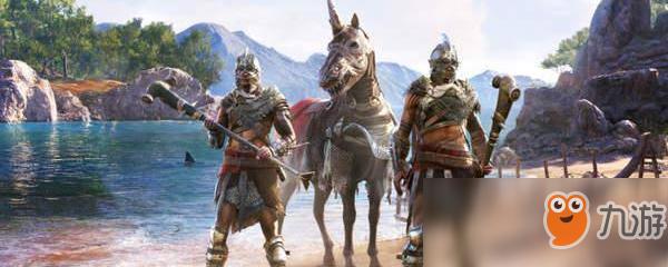 《刺客信条奥德赛》新游戏+是什么  新游戏+内容及玩法介绍