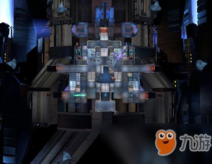 《逆战》银河战舰怎么打 银河战舰打法技巧