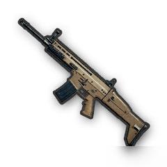 和平精英最强步枪是哪个 突击步枪排名一览