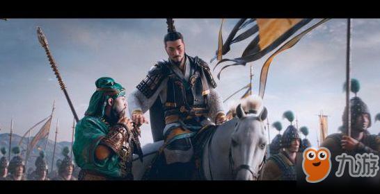 全面战争三国刘备人物介绍及设定一览