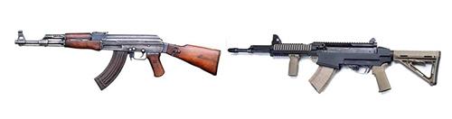 和平精英枪械怎么搭配好 武器搭配推荐
