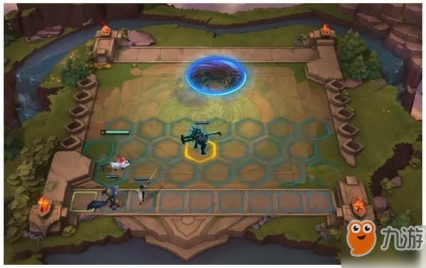 《英雄联盟》自走棋怎么玩 自走棋玩法介绍