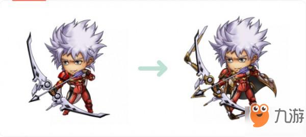 梦幻模拟战手游欧米伽怎么样 技能转职介绍