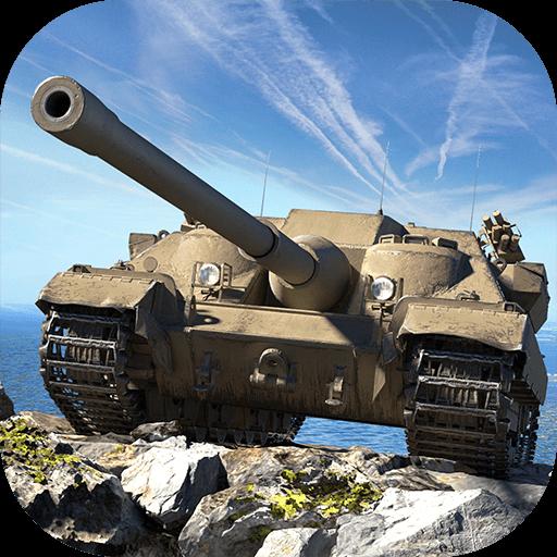 坦克世界闪击战(九游)电脑版