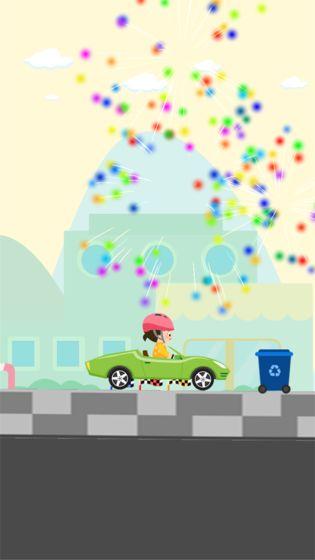 宝宝爱玩具赛车好玩吗 宝宝爱玩具赛车玩法简介