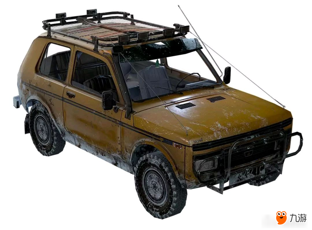 老司机神操作 战争精英中载具都有哪些妙用
