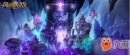 《魔法门之英雄无敌王朝》地下城种族建筑怎么样 地下城种族建筑介绍