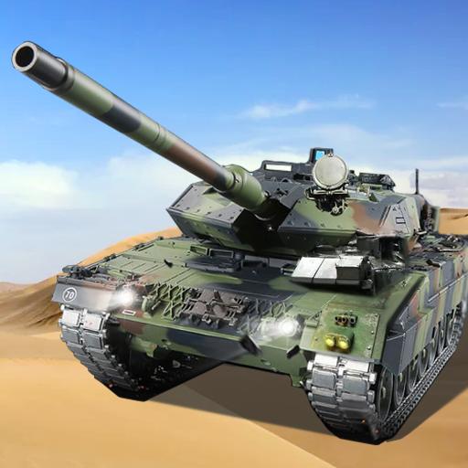 坦克争霸大战电脑版