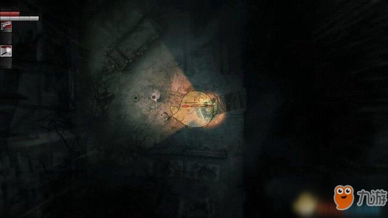 《阴暗森林》丢失的孩子位置介绍