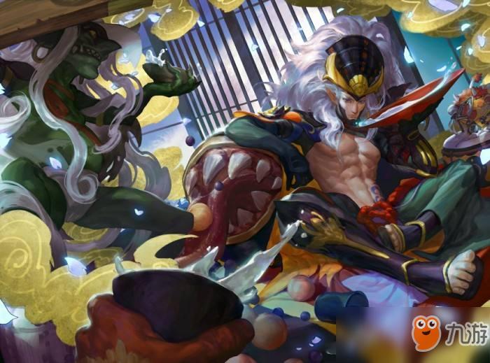《阴阳师:百闻牌》王八流核心卡牌及其打法思路