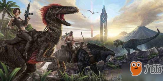方舟生存进化灭绝鞍代码怎么用?