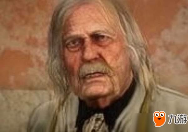 玩家用Mod展现《荒野大镖客2》角色年迈的模样