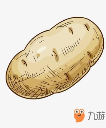 天涯明月刀手游土豆刷新位置一览