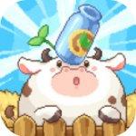 奶牛镇的小时光游戏如何获得高级工具
