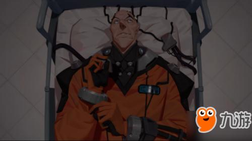 《守望先锋》新英雄西格玛资料一览新英雄西格玛背景故事分享