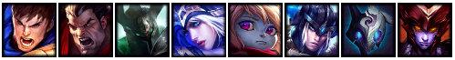 《《云顶之弈》反甲龙女阵容怎么玩 反甲龙女阵容玩法攻略》