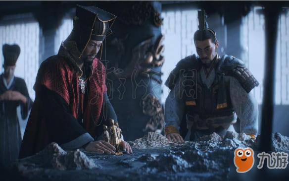 《全面战争开局》曹操明月模式攻略攻略三国刀传奇天涯歌之心中技巧图片