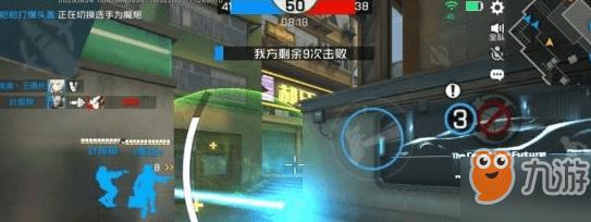 王牌战士银玩法介绍