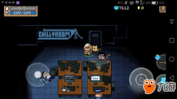 《元气骑士》神秘房间怎么进 神秘房间进入方法一览
