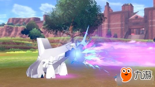 《精灵宝可梦:剑/盾》铝钢龙属性图鉴一览