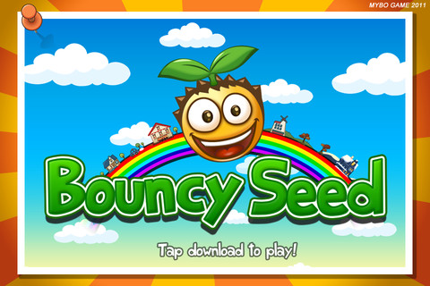 跳跃种子好玩吗 跳跃种子玩法简介