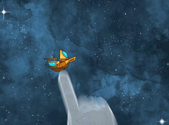 穿太空服的喵星人好玩吗 穿太空服的喵星人玩法简介