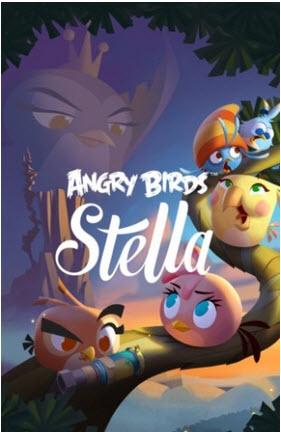 愤怒的小鸟之思黛拉好玩吗 愤怒的小鸟之思黛拉玩法简介