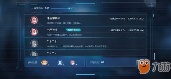 <a id='link_pop' class='keyword-tag' href='http://www.9game.cn/longzuhuanxiang/'>龙族幻想</a>七号投手异闻任务触发方法