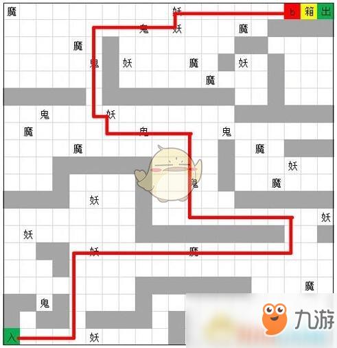 《想不想修真》魔神界秘境地图怎么玩 魔神界秘境地图攻略