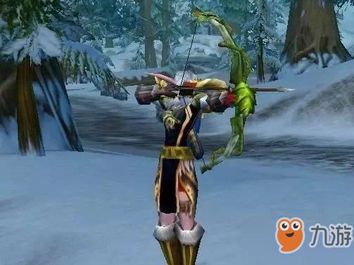 魔兽世界怀旧服猎人装备哪个好 猎人装备获取攻略